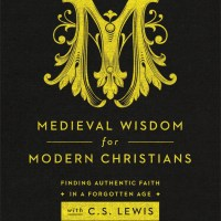 "Announcement: ""Getting Medieval With C.S. Lewis"" A Theology on Tap with Chris Armstrong"