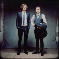 The Milk Carton Kids Live: Great Music for English Majors (Friday Feature)