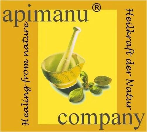 apimanu Logo
