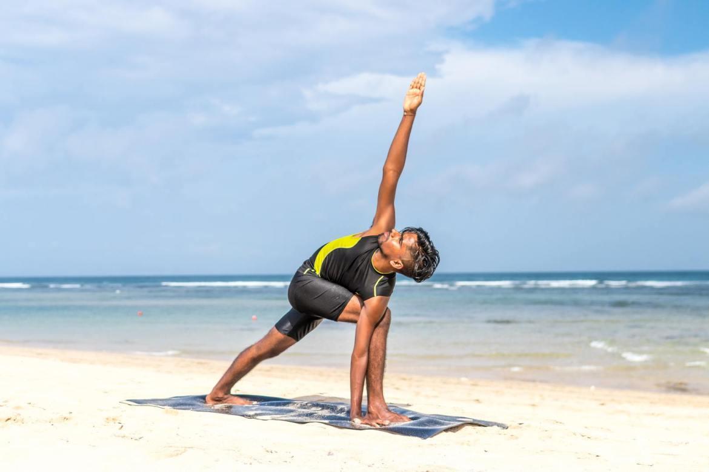 folklore of yoga asanas