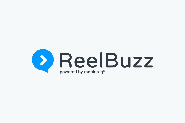 ReelBuzz Logo
