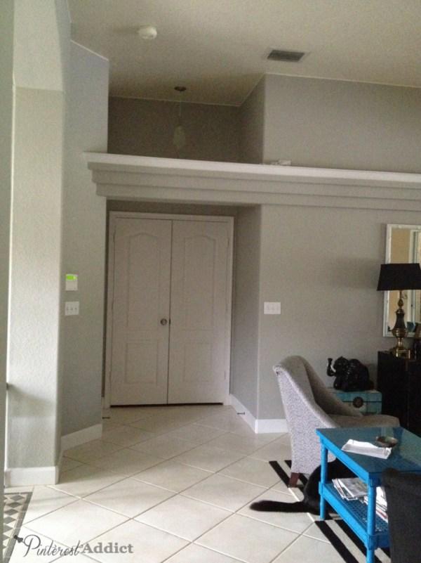master bedroom white doors