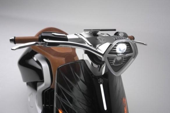 Yamaha 04GEN Concept 04