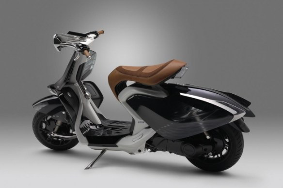 Yamaha 04GEN Concept 05