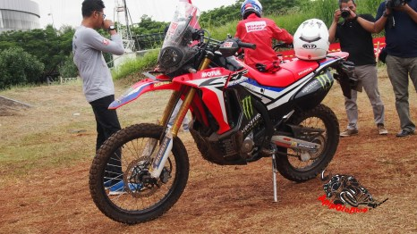 crf 250 raly
