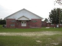 Corinth Baptist Church at cemetery2 6 19 07 002