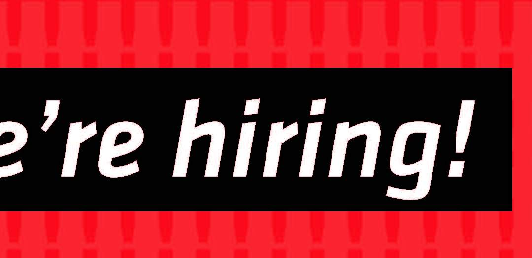 APIRG is hiring an Office Coordinator!