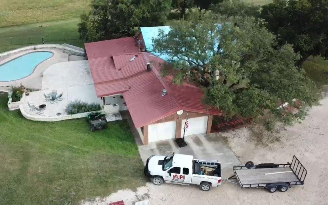 Metal Roof – Gatesville, TX