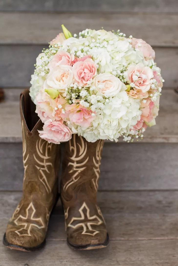 Ranch Style Wedding Invitations