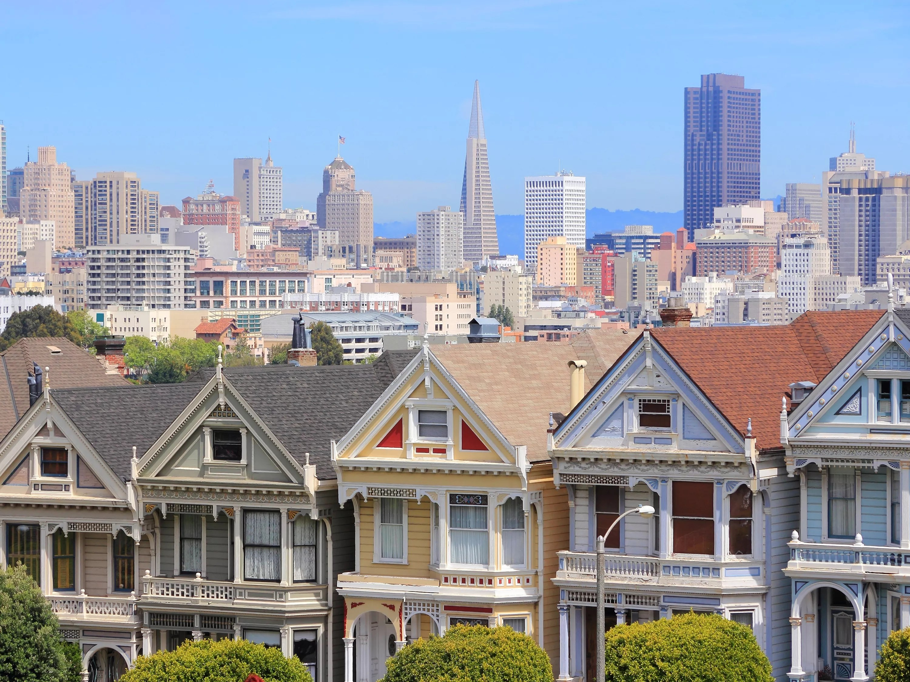 San Francisco Honeymoon Weather And Travel Guide