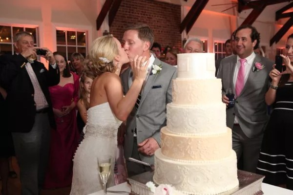 Wedding Cakes + Desserts in Charleston, SC - The Knot