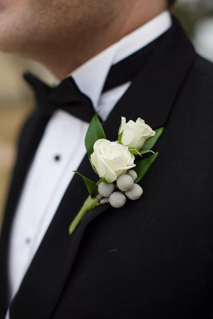 Simple Wedding Favors