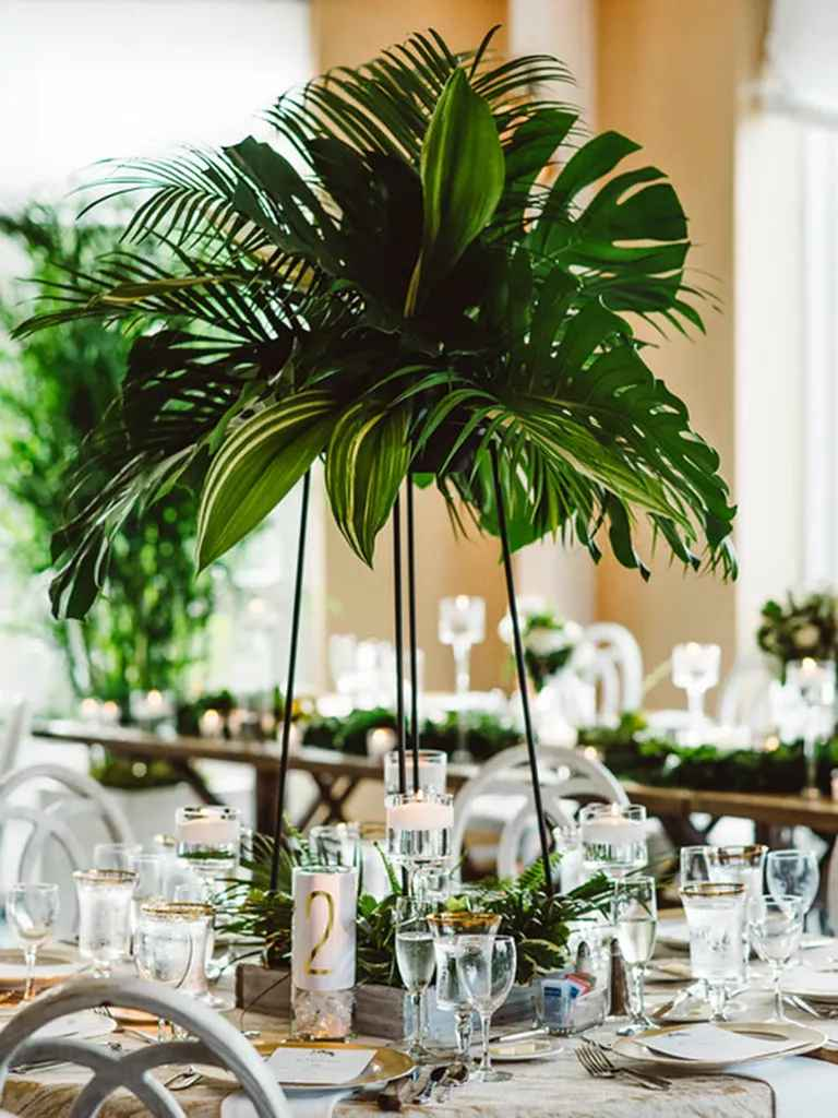 17 Non Floral Centerpiece Ideas