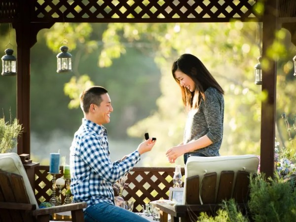5 Big Marriage Proposal Mistakes