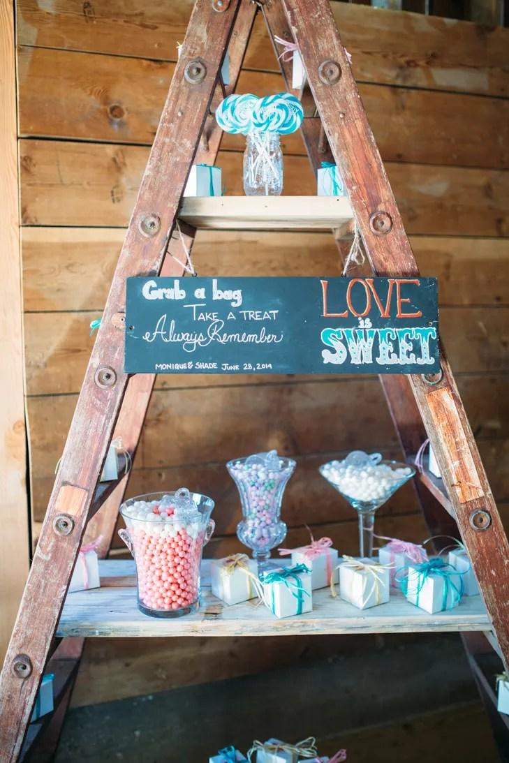 Casual Wedding Ceremony Ideas