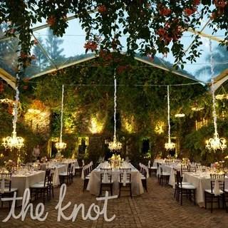 weddings real garden weddings