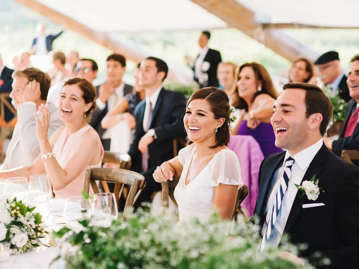 9 Essential Tips For Making Your Guest List