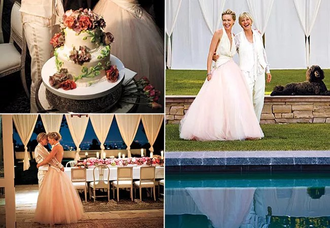 Ranking The Top 10 Most Talked About Celebrity Weddings