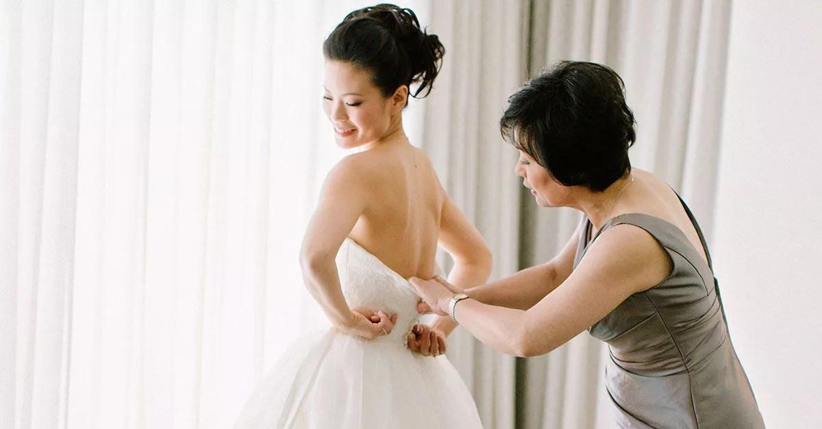 Your Wedding Dress Shopping Timeline