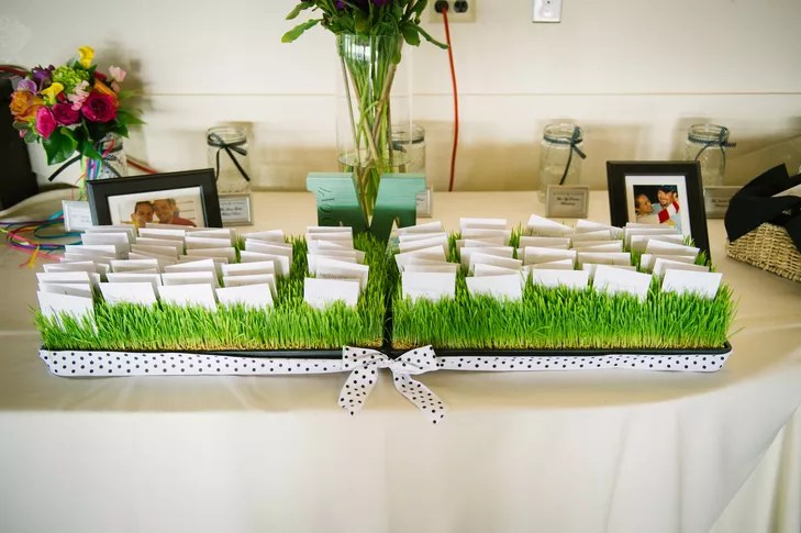 A Colorful Wedding At The Winthrop Yacht Club In Winthrop