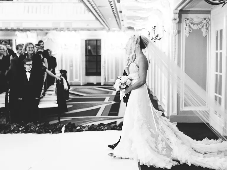 100 Wedding Processional Songs