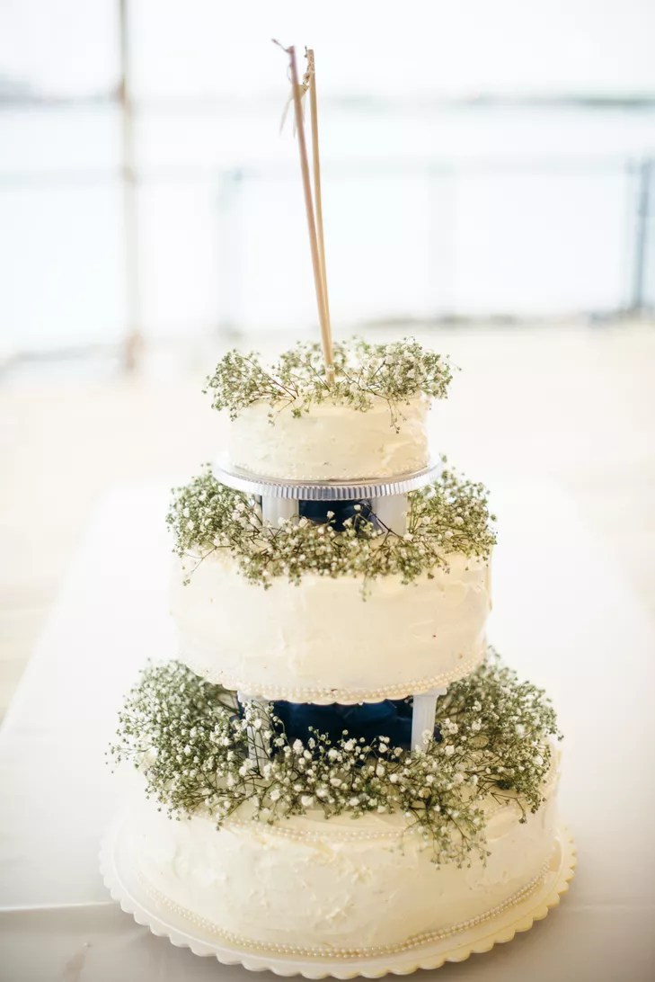 Nautical Wedding Ceremony