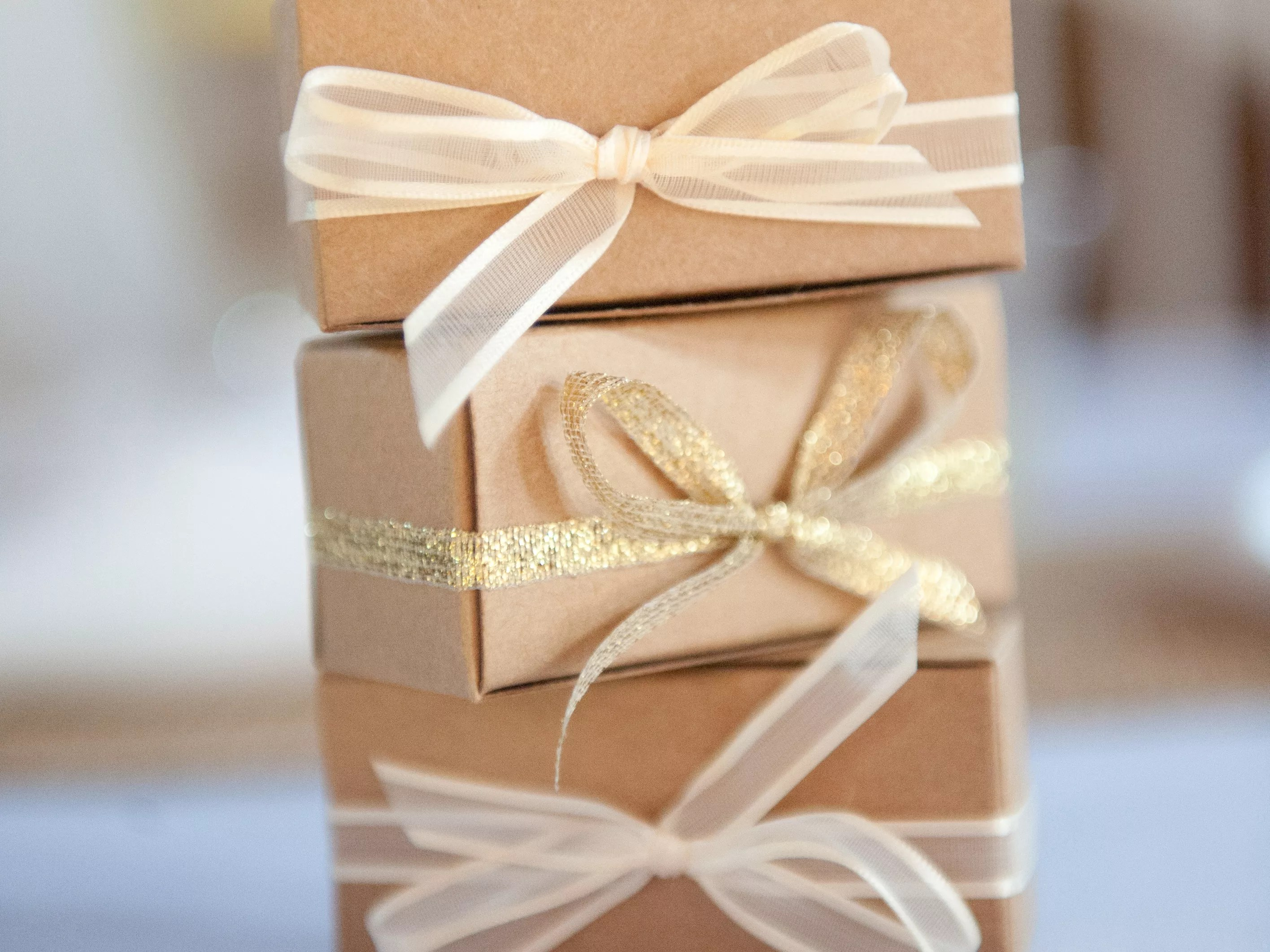 Our Top 5 Favorite Techy Bridesmaids Gifts