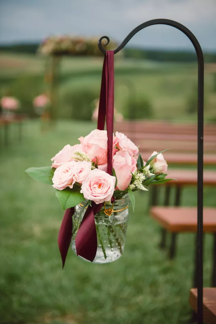 Fall Winery Wedding Ideas