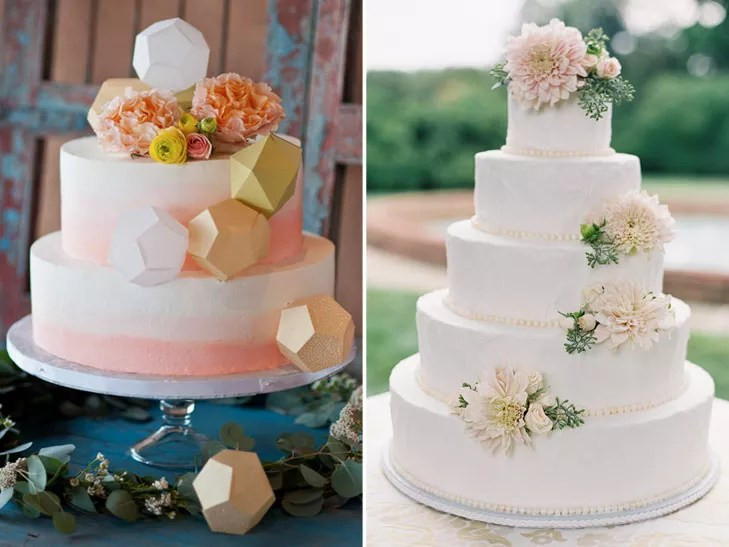 What Type Of Wedding Cake Should You Have At Your Wedding