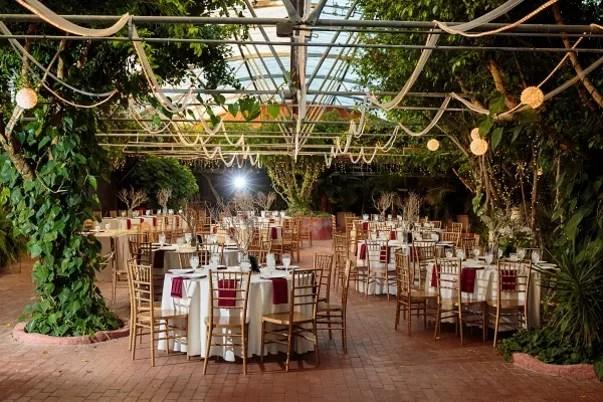 Wedding Reception Venues In Phoenix AZ The Knot