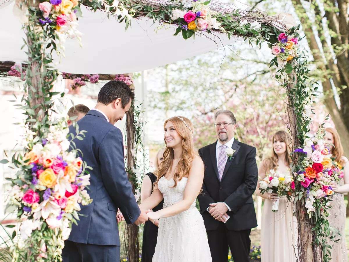 50 Wedding Traditions And Superstitions