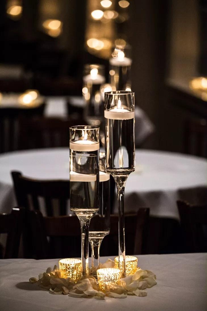 Decoration Wedding Table Centerpieces