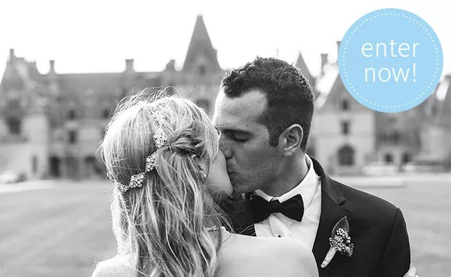 The Search Is On For The Knots 2015 Dream Wedding Couple