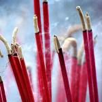Les bougies parfumées et encens bientôt interdits?