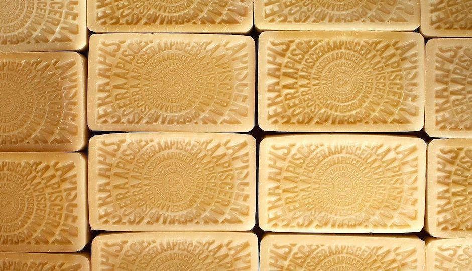 Le savon peut-il provoquer la résistance des bactéries ?