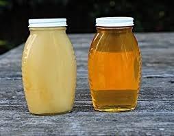 estafa de la miel