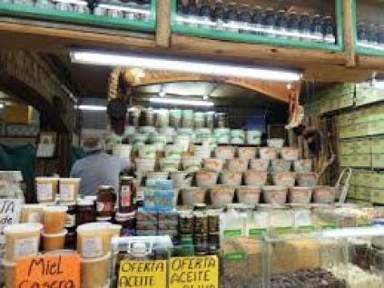 negocio venta miel