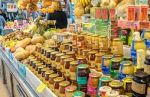 comercializar miel