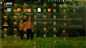 Shortcut for Ubuntu Application