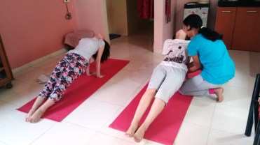 18_Yoga at AR