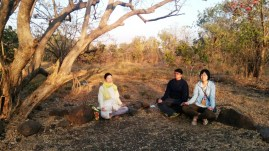 23_Yoga - Outdoor (at Mountain)