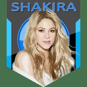 Shakira Me Enamore