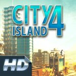 City Island 4: Sim Tycoon (HD) v1.9.15 (MOD, unlimited money)