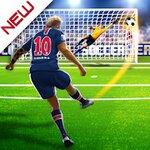 Soccer Star 2019 Top Leagues · MLS Soccer Games v2.0.4 (MOD, Money)
