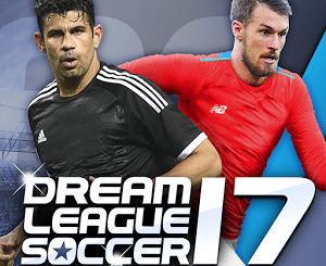 download Dream League Soccer 2017 APK file