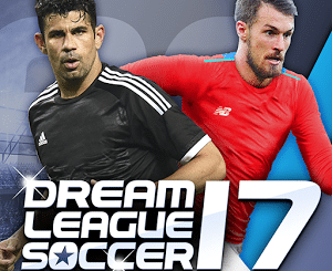 download Dream League Soccer 2017 APK file
