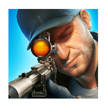 Sniper 3D Gun Shooter apk file