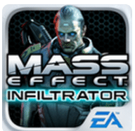 MASS EFFECT INFILTRATOR apk download