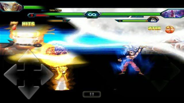 Bleach Vs Naruto Mugen Apk Latest Version Download Apk2me