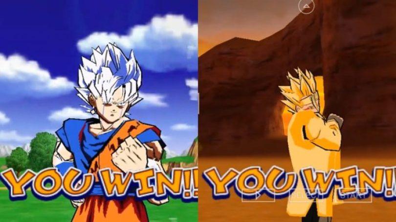 Dragon Ball Z Game Shin Budokai 2 Mod Download, DBZ shin budokai 2 mod Download